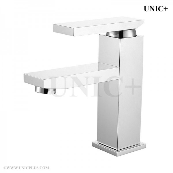 Modern Solid Brass Bathroom Lavatory Faucet BLF003A in Vancouver