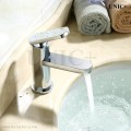 Modern Solid Brass Bathroom Lavatory Faucet BLF003B in Vancouver