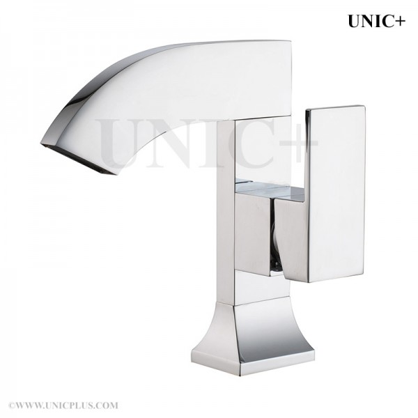Modern Solid Brass Bathroom Lavatory Faucet BLF006 in Vancouver