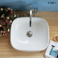 Modern Solid Brass Bathroom Vessel Sink Faucet BVF006 in Vancouver