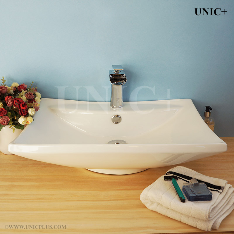 Bathroom Sinks Vancouver Bc porcelain ceramic bathroom vessel sink bvc001 in vancouver