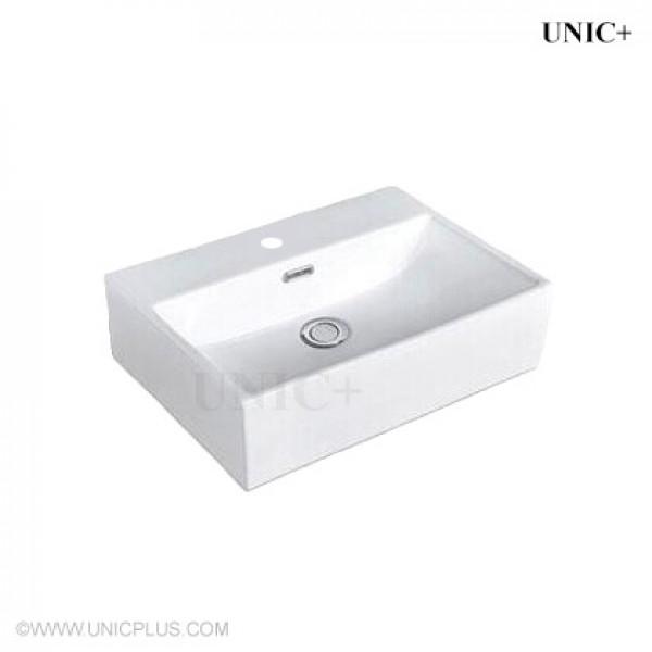 Modern Porcelain Ceramic Bathroom Vessel Sink BVC002 in Vancouver
