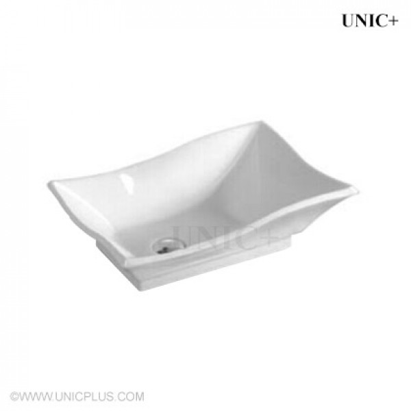 Modern Porcelain Ceramic Bathroom Vessel Sink BVC003 in Vancouver
