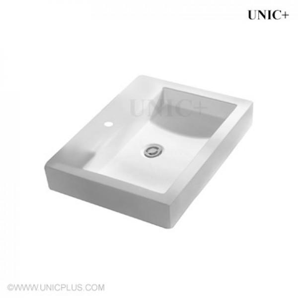 Modern Porcelain Ceramic Bathroom Vessel Sink BVC004 in Vancouver