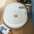 Modern Porcelain Ceramic Bathroom Vessel Sink BVC005 in Vancouver