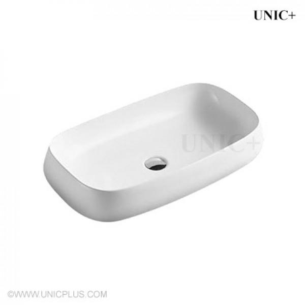 Modern Porcelain Ceramic Bathroom Vessel Sink BVC009L in Vancouver