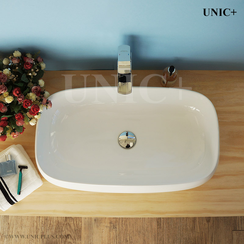 porcelain ceramic bathroom vessel sink bvc009l in vancouver