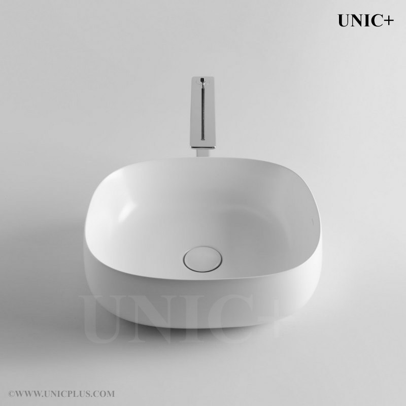Porcelain Ceramic Bathroom Vessel Sink Bvc009s In Vancouver