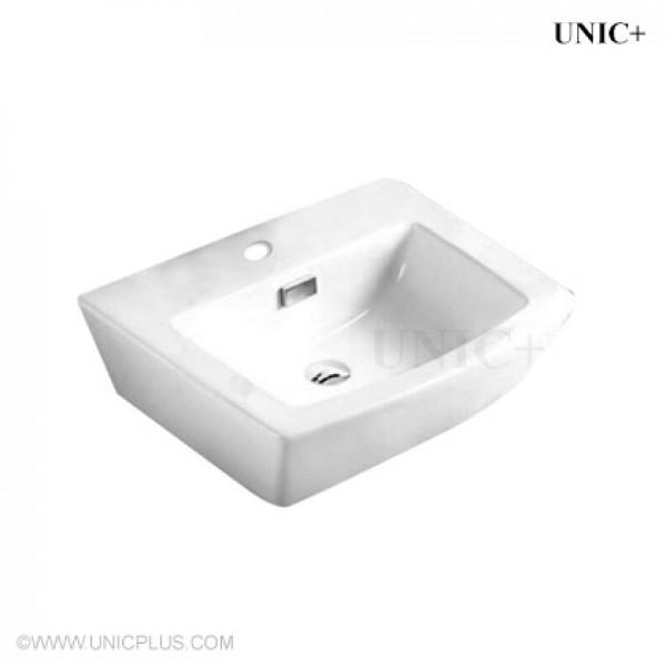 Modern Porcelain Ceramic Bathroom Vessel Sink BVC010 in Vancouver