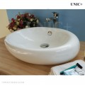 Modern Porcelain Ceramic Bathroom Vessel Sink BVC016 in Vancouver