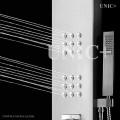 Modern Stainless Steel Massage Jets Bathroom Shower Panel Column - BSP001 in Vancouver