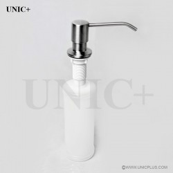 Stainless Steel Head Soap Dispenser - KAD001
