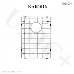 10 Inch Stainless Steel Sink Rack - KAG1016