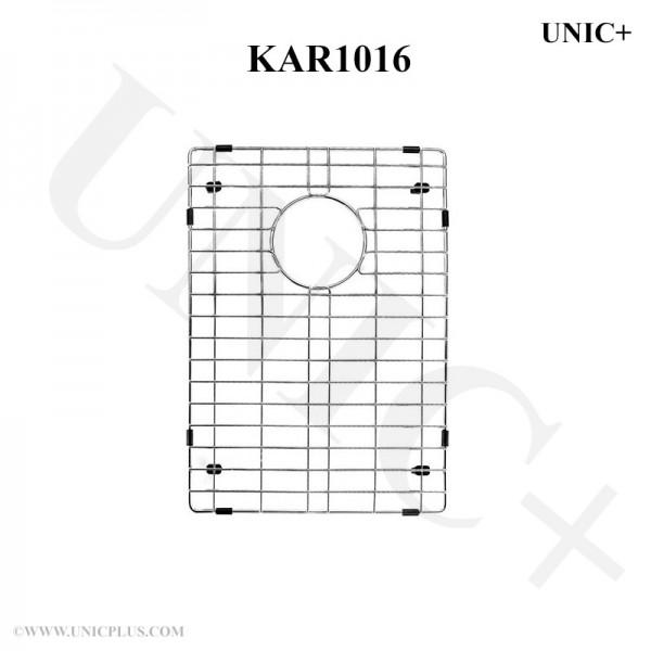 Modern 10 Inch Stainless Steel Sink Rack - KAG1016 in Vancouver