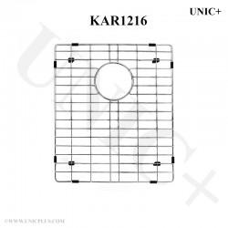 12 Inch Stainless Steel Sink Rack - KUR1216