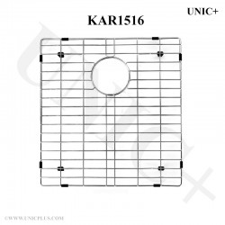 15 Inch Stainless Steel Sink Rack - KUR1516