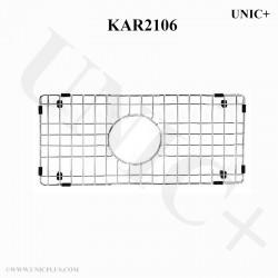 21 Inch Stainless Steel Sink Rack - KUR2106