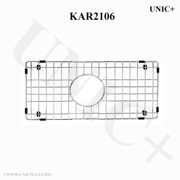 Modern 21 Inch Stainless Steel Sink Rack - KUR2106 in Vancouver