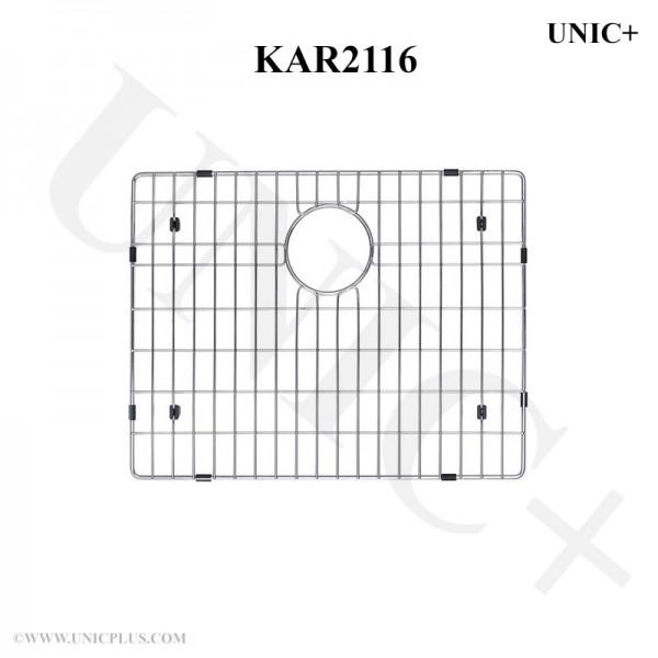 Modern 21 Inch Stainless Steel Sink Rack - KUR2116 in Vancouver