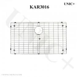 30 Inch Stainless Steel Sink Rack - KUR3016