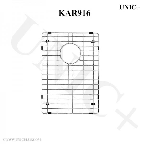 Modern 9 Inch Stainless Steel Sink Rack - KUR0916 in Vancouver