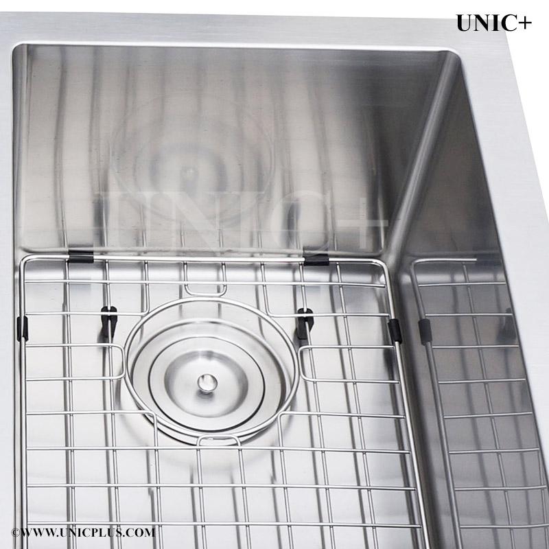 21 inch stainless steel sink rack kur2106 in vancouver. Black Bedroom Furniture Sets. Home Design Ideas