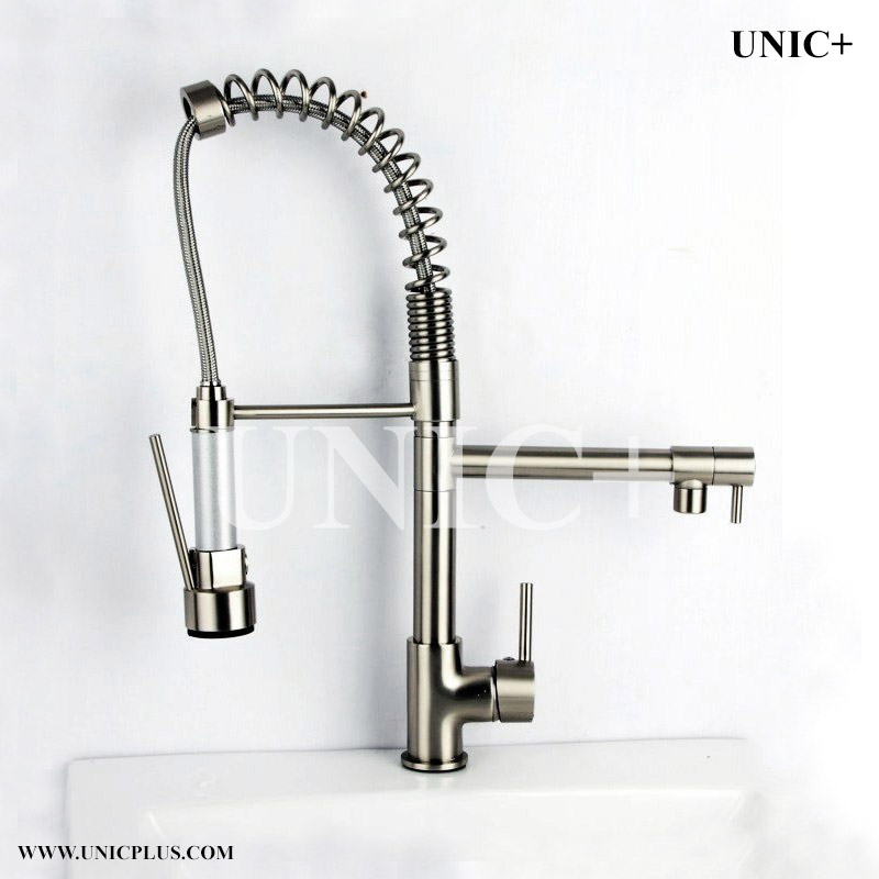 Kitchen Faucets and Pull Down Faucets in Vancouver.