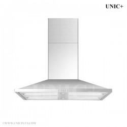 36 Inch Stainless Steel Island Kitchen Range Hood - KRI002