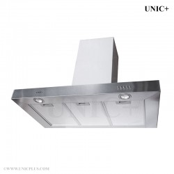 30 Inch Stainless Steel Wall Mount Kitchen Range Hood - KRW003