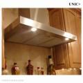 Modern 30 Inch Stainless Steel Wall Mount Kitchen Range Hood - KRW003 in Vancouver