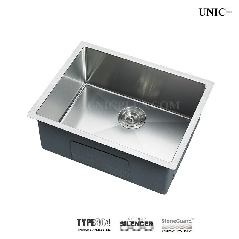 Kitchen Sinks and Small Radius Sinks in Vancouver.