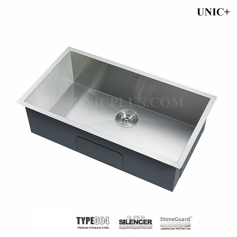 27 undermount kitchen sink