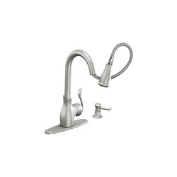Kitchen Faucets in Vancouver