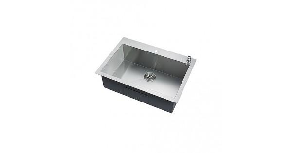 Kitchen Sinks in Vancouver. Modern Kitchen Sinks. Designer Sinks.