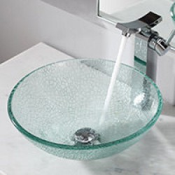 Glass Sinks in Vancouver
