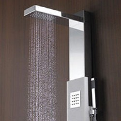 Shower Panels in Vancouver