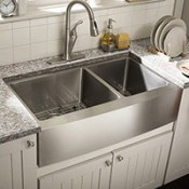 Farm Apron Sinks (4)