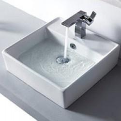 Ceramic Sinks in Vancouver