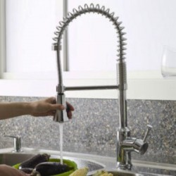 Pull Down Faucets in Vancouver